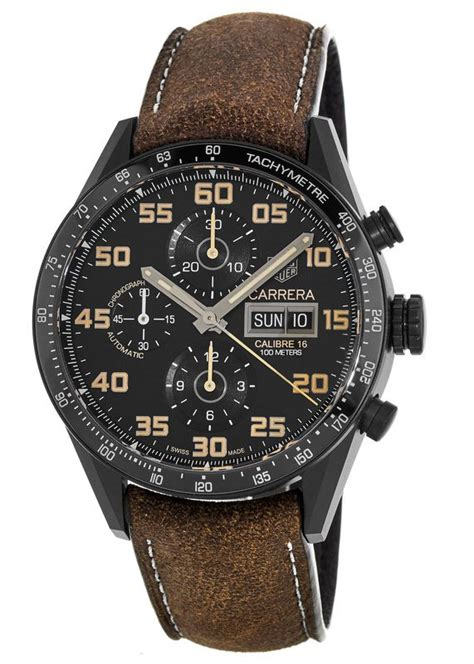 Tag Heuer Cv2a84 Fc6394 tag heuer cv2a84 fc6394 calibre 16 chronograph