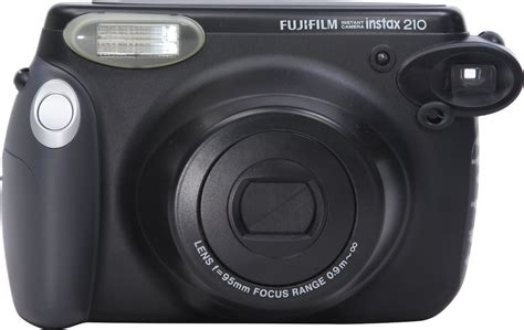 fujifilm instax camera fujifilm instax 210 instant film camera