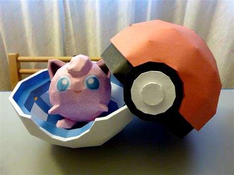 Jigglypuff Papercraft - jigglypuff doll by dustofstarz on deviantart