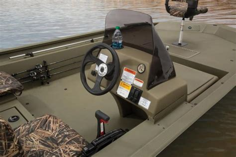 tracker jon boat console jon boat console bing images