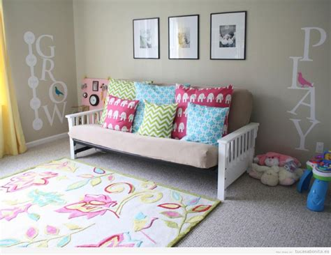 icarly bedroom 12 ways to make your children happy ideas para decorar una habitaci 243 n de beb 233 y de ni 241 o con