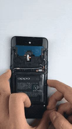 Cover Oppo Find Way S oppo find x teardown similar pop up mechanism to the vivo