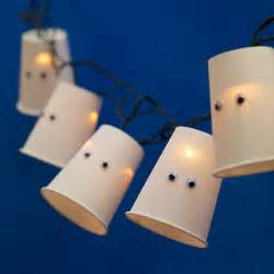 Halloween Decorations Made Of Paper 35 Spooky And Fun Diy Halloween Crafts Ideas Family