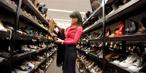 discount shoe warehouse you can return nordstrom rack to nordstrom business insider