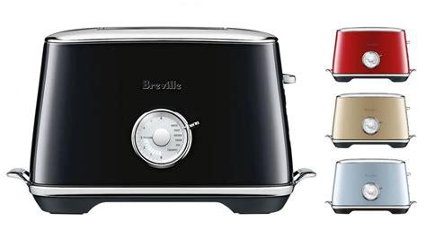 Breville Toasters Australia Breville Luxe 2 Slice Toaster Toasters Small Kitchen