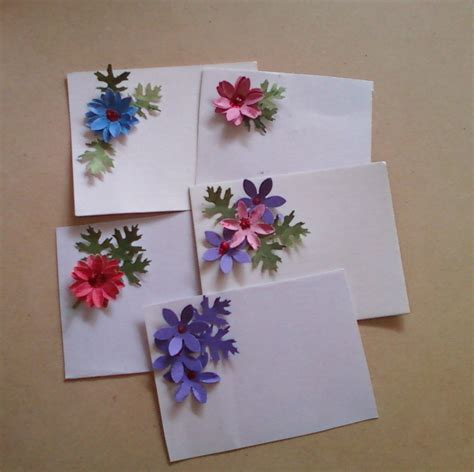 Paper Punches For Crafting - quillingmagic gift tags punchcraft