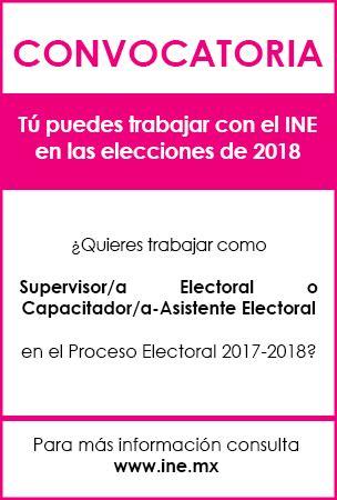 convocatoria para registro y participacion en proceso de instituto electoral y de participaci 243 n ciudadana de tabasco