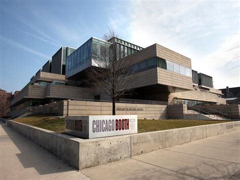 U Of Chicago Dean Of Mba School by Smallbusinessexecutive Of Chicago
