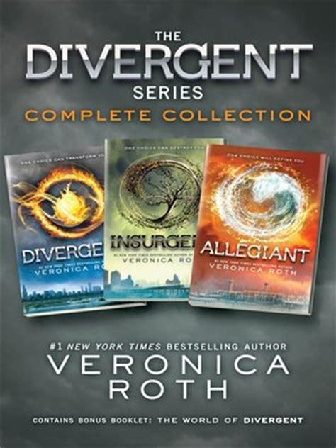 harbinger 2012 collections 5 book series ebook divergent trilogy series 183 overdrive ebooks audiobooks