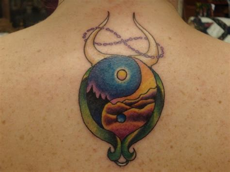zodiac signs taurus tattoo designs 70 astrological taurus designs strong willed