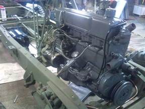 235 Chevrolet Engine For Sale Best Replacement 235 Engine For A G506 G503