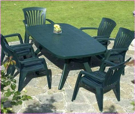 Cleaning Plastic Chairs Outside - how to clean white plastic patio set furniture outdoor