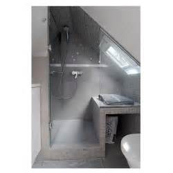revger petit espace salle de bain sous pente id 233 e