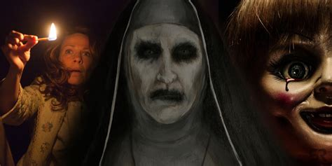 annabelle the conjuring the nun movie how it connects to annabelle the conjuring