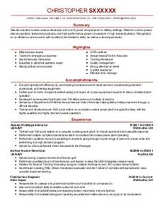 Air Force Resume Example Air Force Resume Ditrio