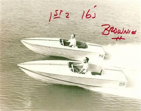donzi boat company history don aronow