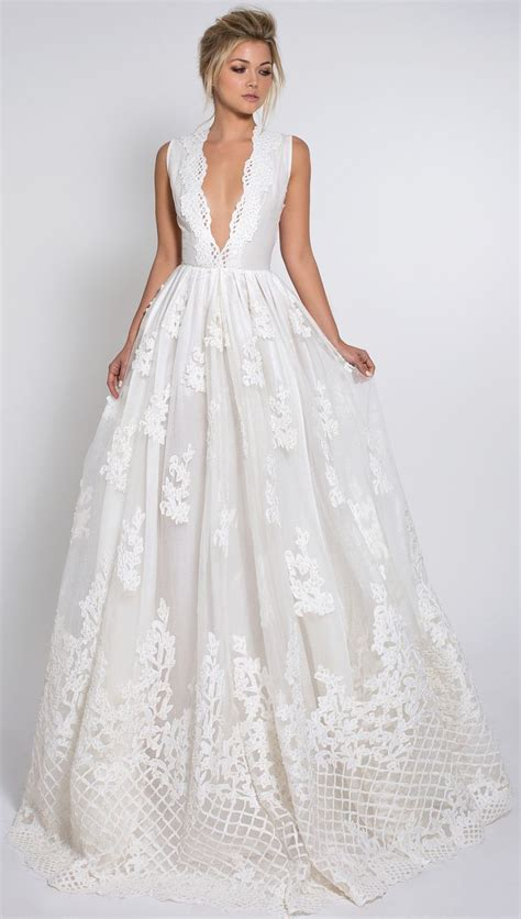 Wedding Wedding Dresses by Amazing Bridal Gown Brands 17 Best Ideas About Summer