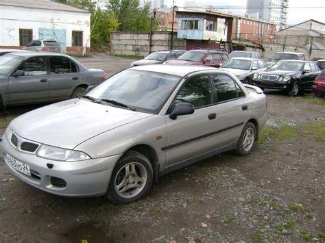 1998 Mitsubishi Carisma Partsopen