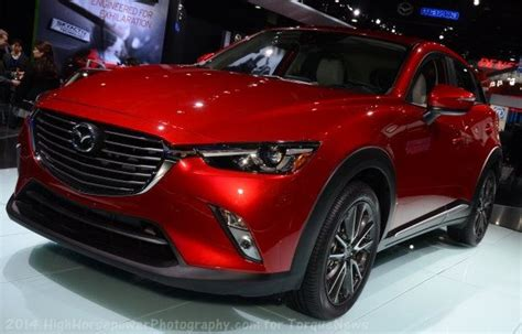 mazda zoom 3 will mazda offer a 2016 cx 3 with zoom zoom