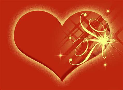 kumpulan gambar animasi hati  romantis gambar foto