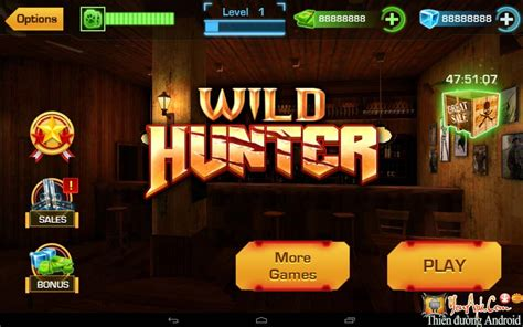 mod game wild hunter wild hunter 3d mod tiền game thợ săn hoang d 227 cho android