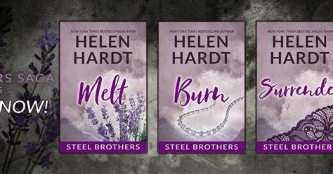 twisted steel brothers saga book 8 books books eater cover reveal melt steel brothers saga 4