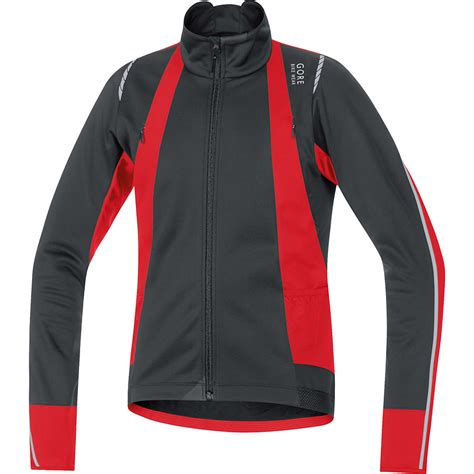 gore mens cycling jackets gore bike wear oxygen windstopper soft shell jacket men