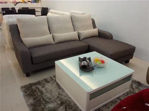 Sofa Bed Murah Malaysia sofa l shape murah hereo sofa