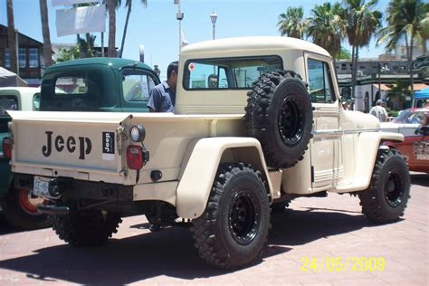 vintage willys jeep vintage and antique jeeps search everjeepin