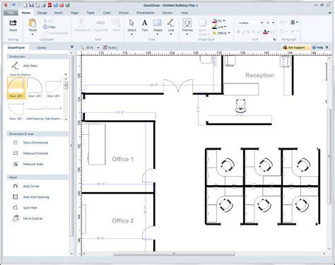 floor plan logo logos images smartdraw software