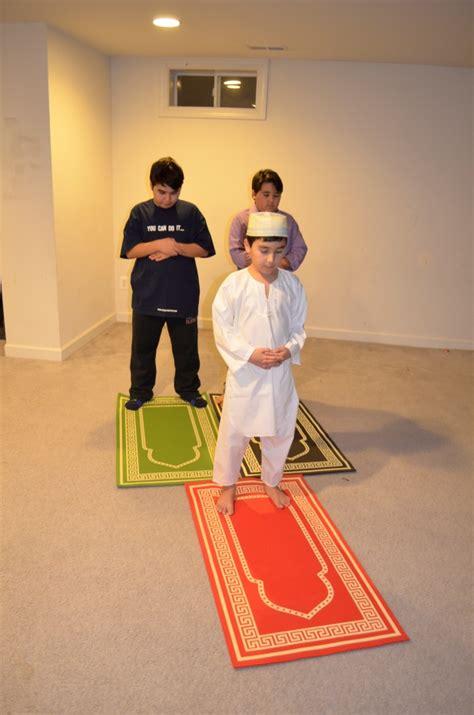 membuat anak menurut islam bagaimana membuat anak mengerti kewajiban shalat 5 waktu
