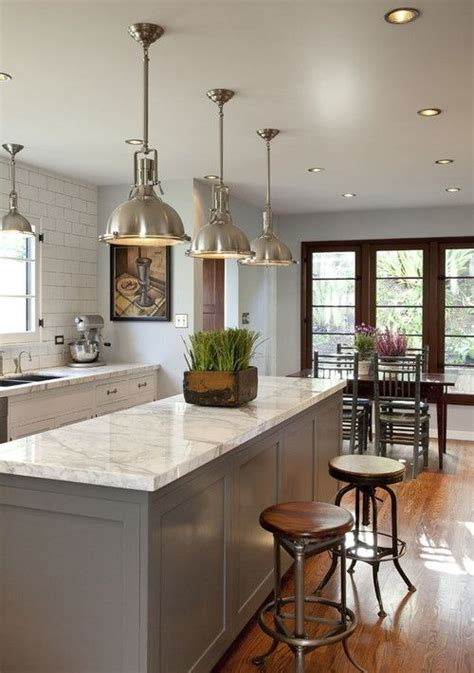 industrial light fixtures for kitchen 25 best ideas about kitchen island lighting on pinterest