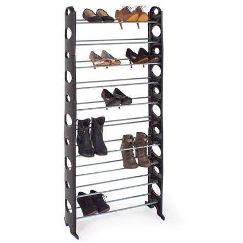 Usa Shoe Rack by Usa Shoe Rack In Cabinet Fontaneros Almeria