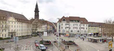 leopoldring freiburg siegesdenkmal und friedrichring www freiburg de