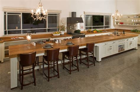 Long Narrow Kitchen Island 17 Best Ideas About Narrow Kitchen Island On Pinterest