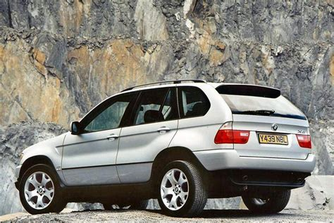 bmw x5 2000 bmw x5 2000 2007 used car review car review rac drive