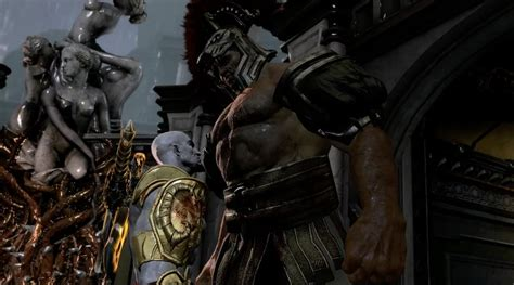 Ps4 Patapon Remastered Region 3 god of war iii remastered review a worthy addition to