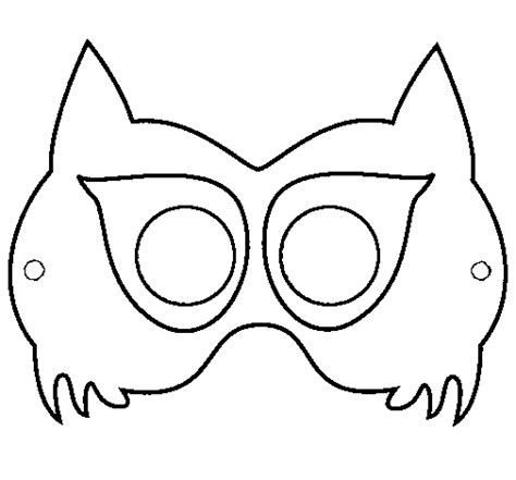 printable raccoon mask raccoon mask coloring page coloringcrew com