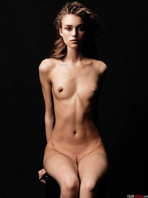 Photos Keira Knightley Nue Pour Interview Magazine Video Mix
