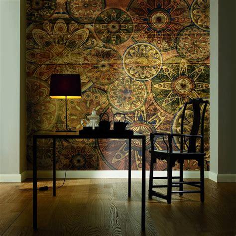 Handmade Wall Murals - buy wholesale hotel wallpaper designs from china