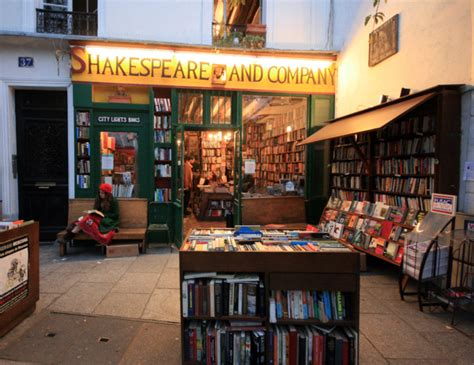 and co shakespeare and company to open cafe pursuitist