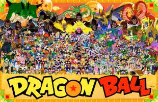 dragon ball saga dragon ball dragon ball