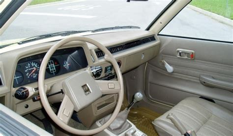 1986 subaru brat interior subaru brat interior pictures to pin on pinsdaddy