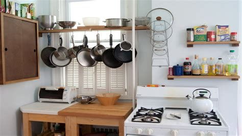 small space kitchen design youtube