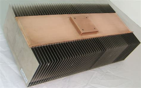 vapor chamber gpu cpu heat sink set integrating vapor chambers into heatsinks celsia