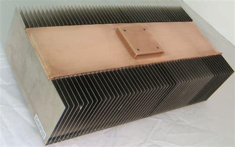 vapor chamber gpu cpu heat sink set integrating vapor chambers into heatsinks celsia