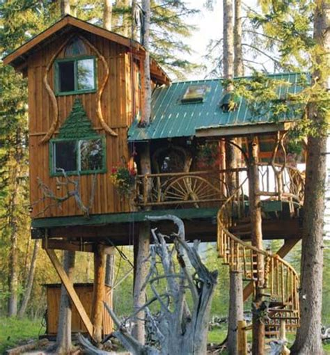 really cool tree houses 434 best cool tree houses images on pinterest tree