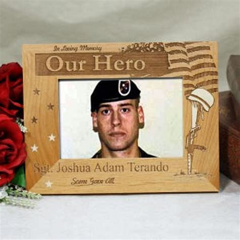 memorial picture frames engraved memorial picture frames and gifts