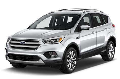 suv ford 2017 ford escape reviews and rating motor trend