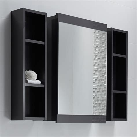 Black Mirrored Bathroom Cabinet Athena Bathrooms Bathroomware Designed For New Zealand Homes